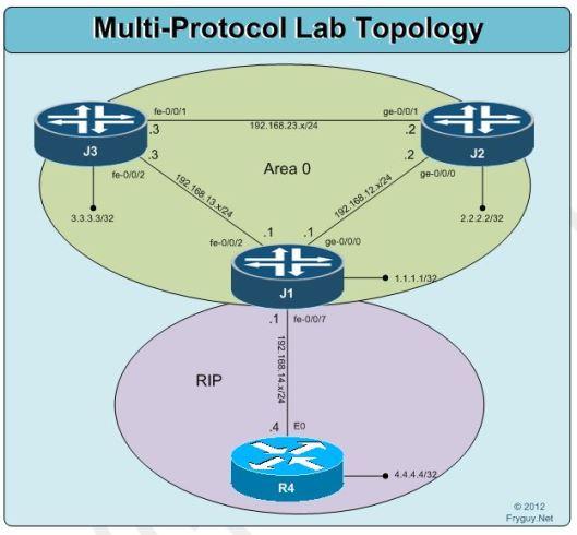 MutliProtocol