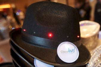 Courtesy of Cisco Live