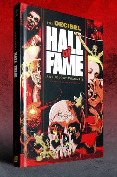 The Decibel Hall of Fame Anthology