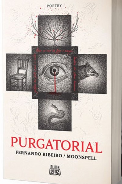 Purgatorial Poetic Anthology 2001-2012