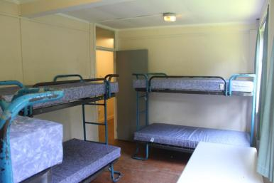 8 - Pem 2 - Six berth bedroom view two
