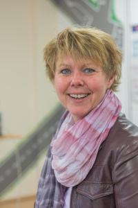 Birgit Lindhorst