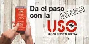 FS-USO CONSIGUE 2 DELEGADOS EN LA EMPRESA MAKRO EN TARRAGONA