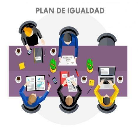 POR FIN SE FIRMA EL PLAN DE IGUALDAD EN DIGITEX INFORMATICA
