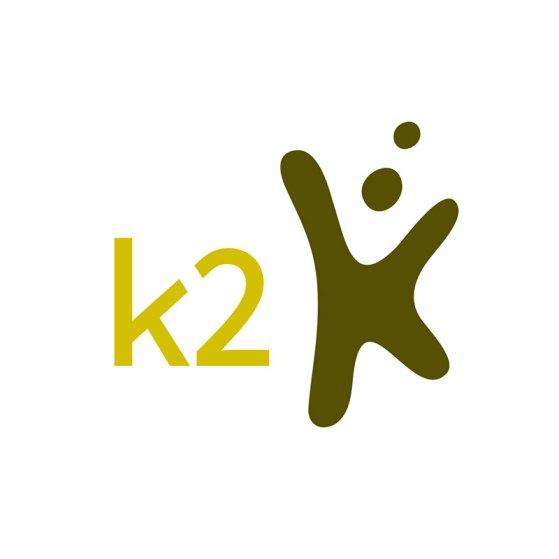 k2netsolutions Logo