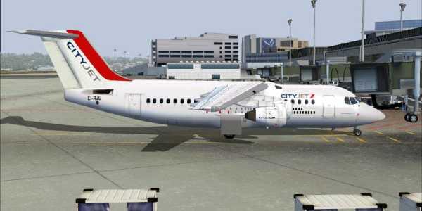 TÉLÉCHARGER AVRO RJ85 FSX GRATUIT