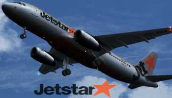 Welcome to Perfect Flight » FSX/FS2004 – Airbus A320-232 JETSTAR Asia