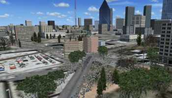 Welcome to Perfect Flight » FSX – Circleville Berger Hospital