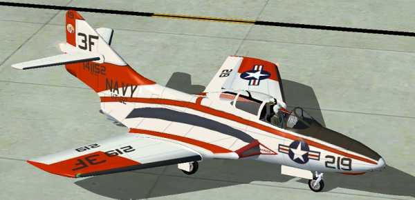 F9F-8 VT-22