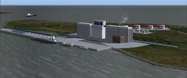 Churchill Port