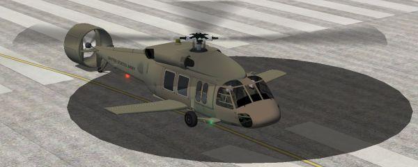 Piasecki  X-49 Speedhawk