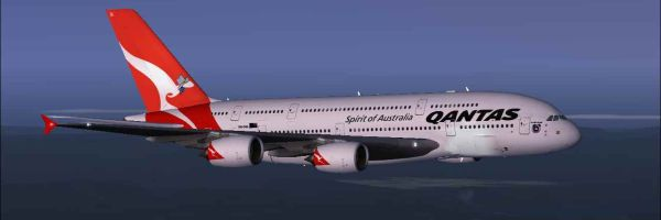 Welcome to Perfect Flight » FSX/FS2004 – Airbus A380-800