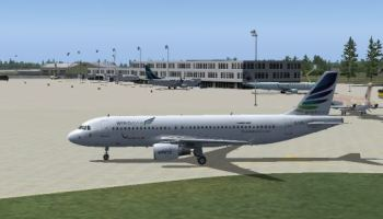 Welcome to Perfect Flight » FSX Stanfield International