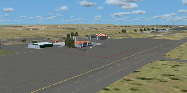 Welcome To Perfect Flight 187 Fsx San Angelo Mathis Field