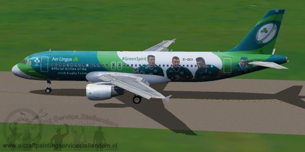 Aer Lingus In Flight Movies May