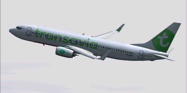 Welcome to Perfect Flight » FSX/FS2004 – Boeing 737-800
