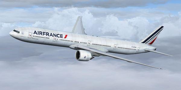 boeing 777-300er air france fsx