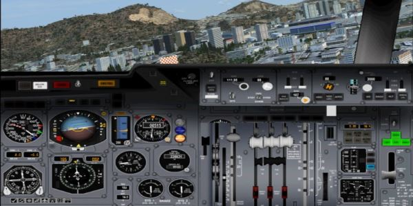 Welcome to Perfect Flight » FSX – CF6-50 engine sounds for DC-10-30