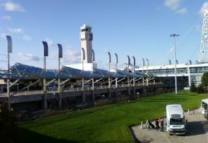 FAA proposes penalty against Cleveland for failing on ice and snow removal requirements