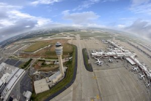 Hartsfield-Jackson recognized for energy efficient efforts