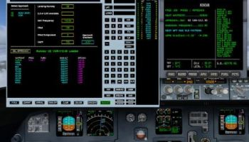 Welcome to Perfect Flight » FSX-P2D – Project Airbus A318