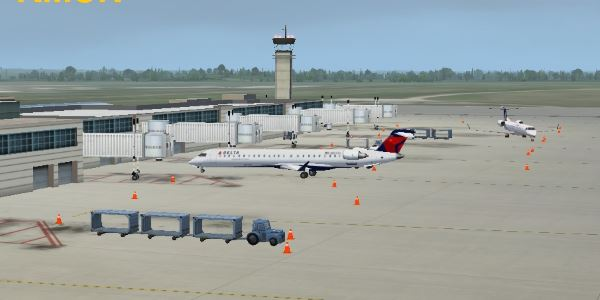 Welcome to Perfect Flight » FSX – Madison Dane County Regional