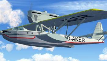 Welcome to Perfect Flight » FSX Acceleration – Dornier Do-X