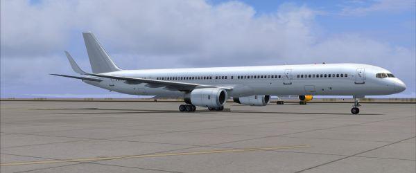 Fsx Tds 757