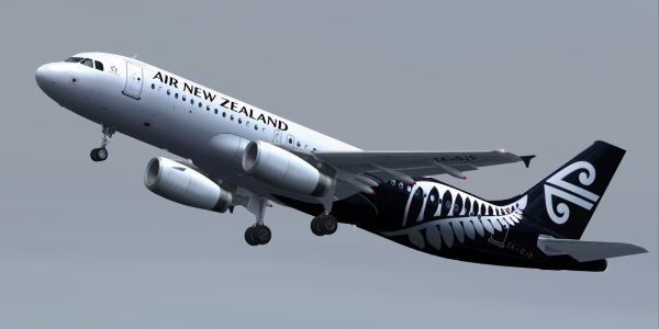 Welcome to Perfect Flight » FSX/FS2004 – Airbus A320-200 Air