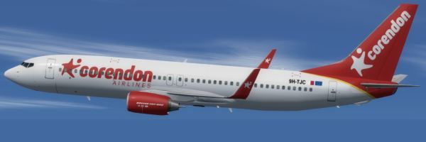 Welcome to Perfect Flight » FSX/P3D – Boeing 737-800W