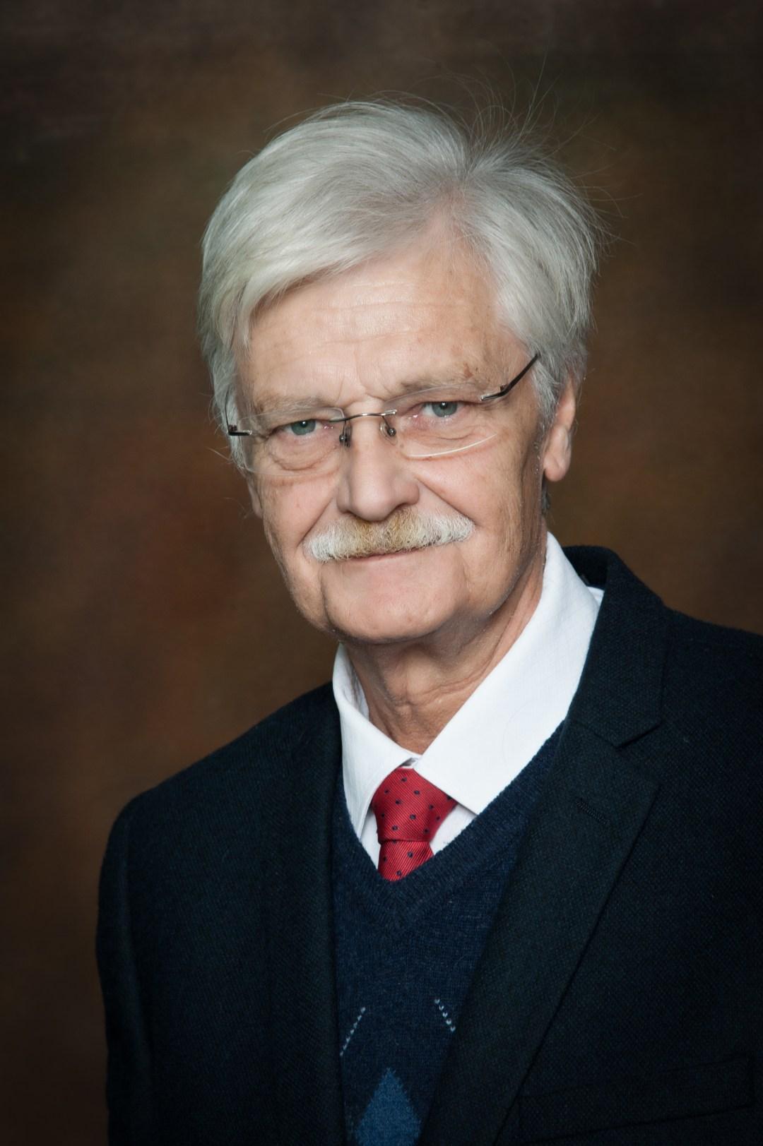 AJR van Rhyn SC (Albertus Johannes Roux)