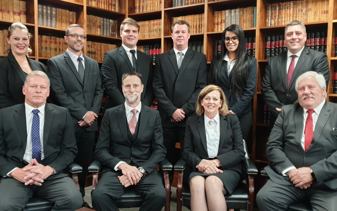 BAR COUNCIL COMMITTEE 2019-2020