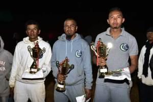 Coupe de Madagascar, hiérarchie chamboulée à Antsirabe