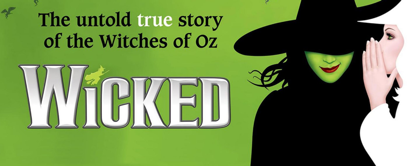 Wicked Logo- Nov. 20 - Dec 1, 2019