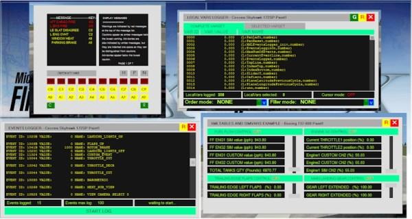 XMLTools: a common XML expansion module for FSX | FSDeveloper