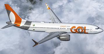 Resultado de imagen para boeing 737 max gol