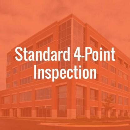 Standard 4-Point Inspection