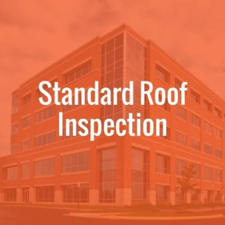 Standard Roof Inspection
