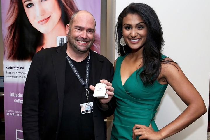 Nina Davuluri, Miss New York, Crowned As Miss America 2014