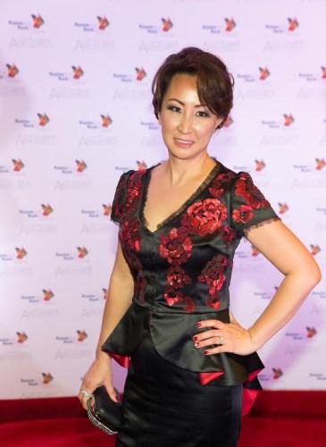 Lisa Kang