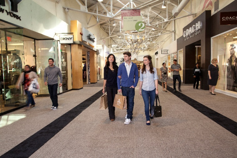 Great Mall to Offer More Than 26 Straight Hours of Black Friday Savings