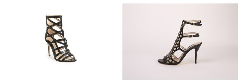 gladiator-heels