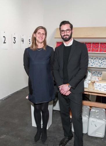 FOG Design + Art Fair Preview Gala