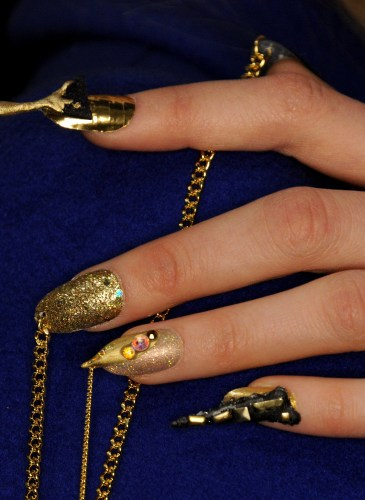 CND For Libertine Fall/Winter 2015