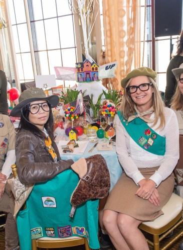 BayKids Women in Motion luncheon