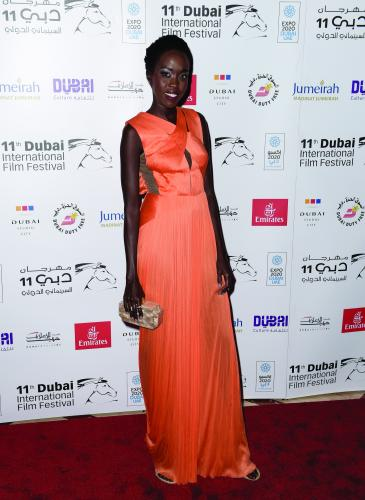 2014 Dubai International Film Festival - Day 4