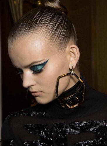 Atelier Versace Haute Couture Autumn 2014
