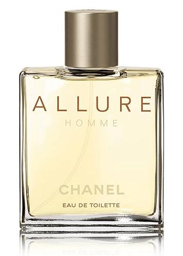 Chanel-men