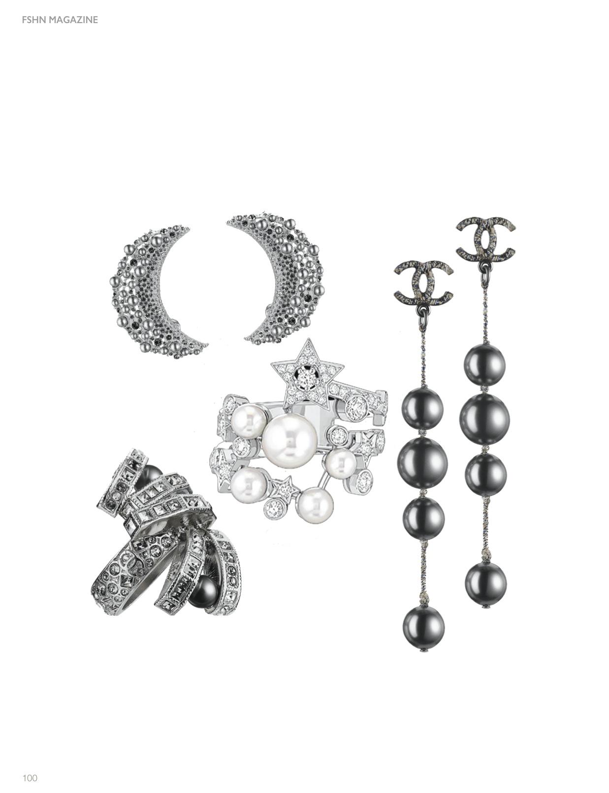 5 Top High-End Jewelry Brands • FSHN Magazine