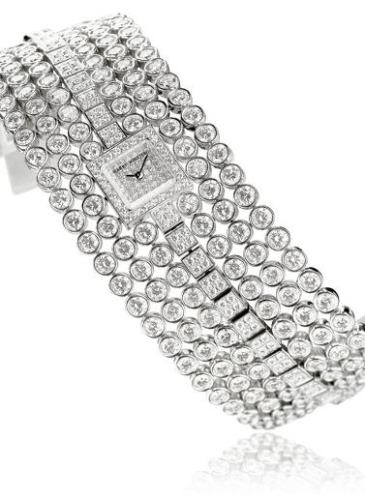 Harry Winston Signature 7